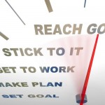 Goal Setting and the Achievement of Goals