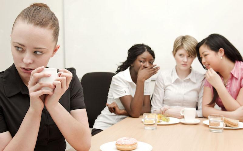 Unsocial Behaviour