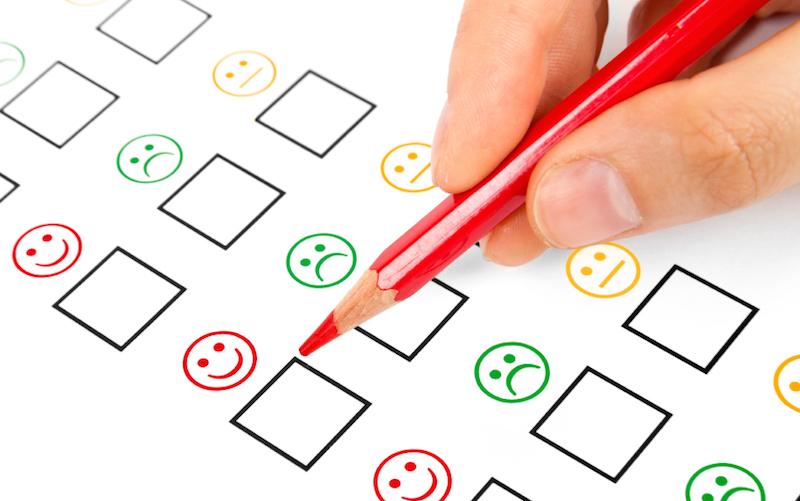 Staff Surveys