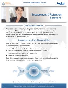 Engagement and Retention Solutions