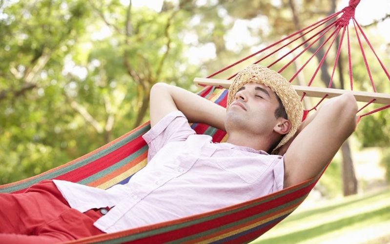 Tranquil Inertia balances Strong self Motivation