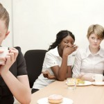 Unsocial Behaviour in the Workplace