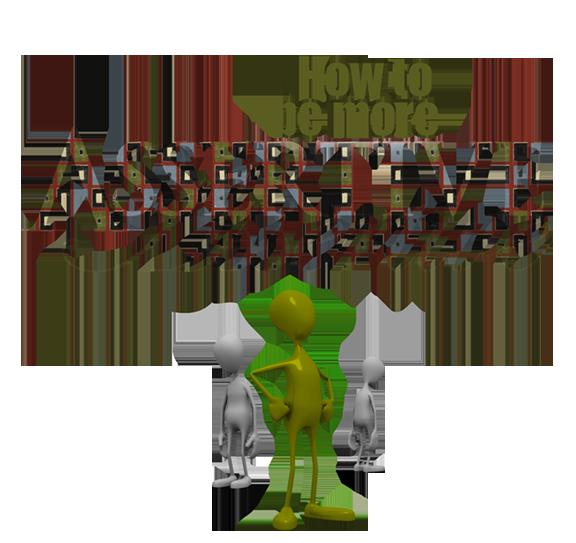 Critical Non Assertiveness